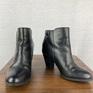 Aldo Heeled Ankle Booties